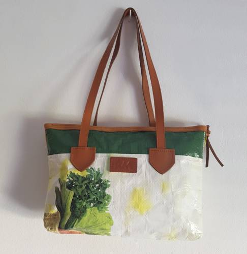 Bolso UPCYCLING Mediano